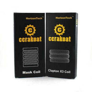 Horizon Tech Cerakoat Coils