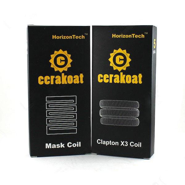 Horizon Tech Cerakoat Coils