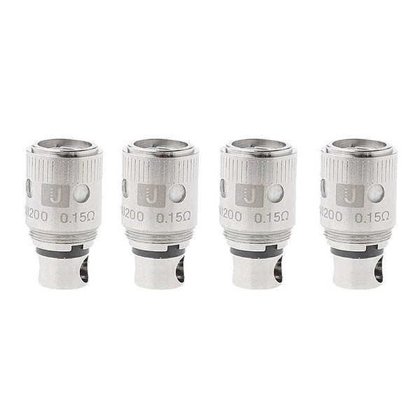 Uwell Crown Ni200 Atomizer Heads