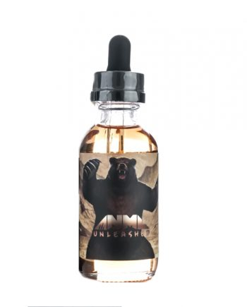 ANML Unleashed Grizzly 60ml