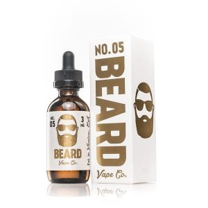 Beard Vape Co. No. 05 60ml