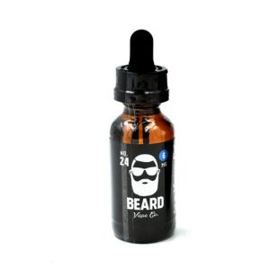 Beard Vape Co. No. 24 30ml