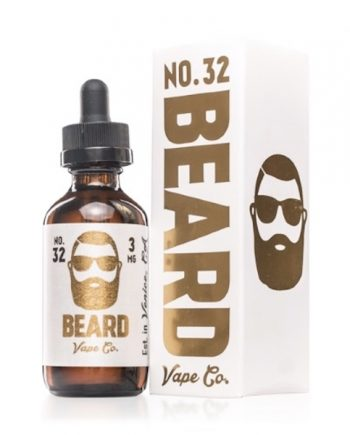 Beard Vape Co. No. 32 60ml