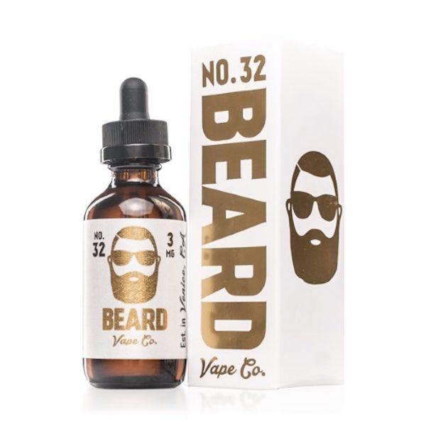 Beard Vape Co. No. 32 60ml