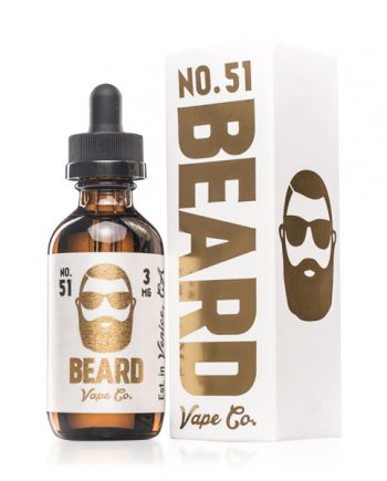 Beard Vape Co. No. 51 60ml