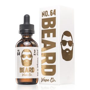 Beard Vape Co. No. 64 60ml