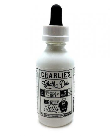 Charlie's Chalk Dust Big Belly Jelly 60ml