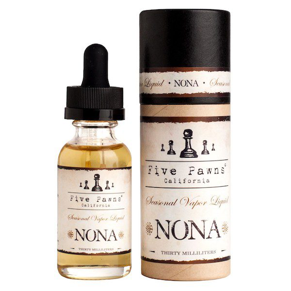 Five Pawns Nona