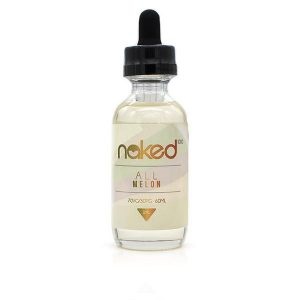 Naked 100 E-Juice All Melon 60ml