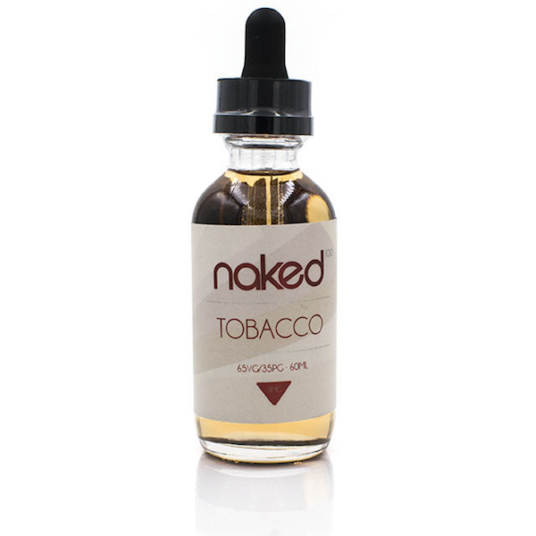Жидкость NAKED 100 Tobacco American Patriots - лучшая цена