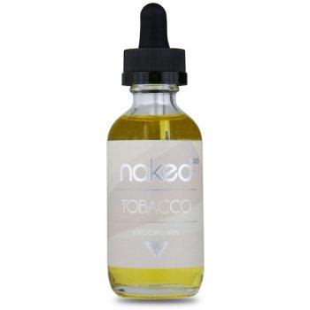 Naked 100 E-Juice Tobacco Cuban Blend 60ml