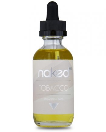 Naked 100 E-Juice Tobacco Cuban Blend 60ml
