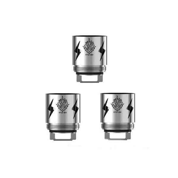 SMOK V12-Q4 Atomizer Heads