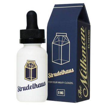 The Milkman E-Juice Strudelhaus 30ml