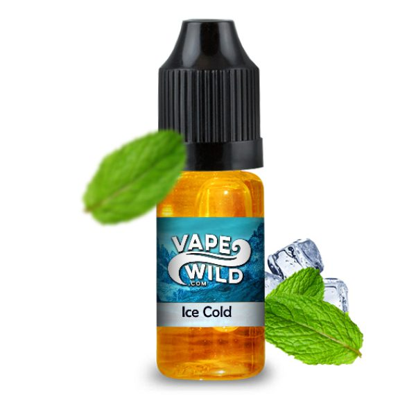 Vapewild Ice Cold E-juice 10ml