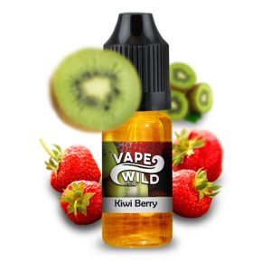 Vapewild Kiwi Berry E-juice 10ml