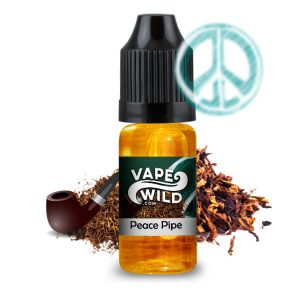 Vapewild Peace Pipe E-juice 10ml