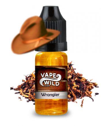 Vapewild Wrangler E-juice 10ml