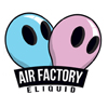 Air Factory E-juice logo