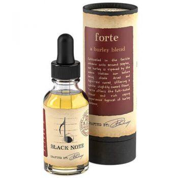 Black Note Forte E-juice
