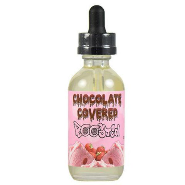 Boosted Ejuice Chocolate Boosted 60ml