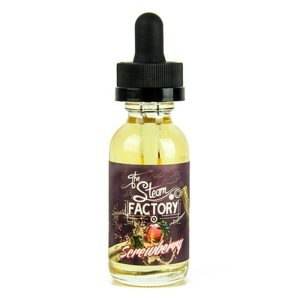 The Steam Factory E-Juice Screwberry 30ml