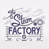 The Steam Factory E-Juice logo