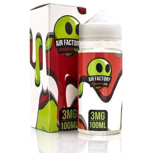 AirFactory Strawberry Kiwi 100ml
