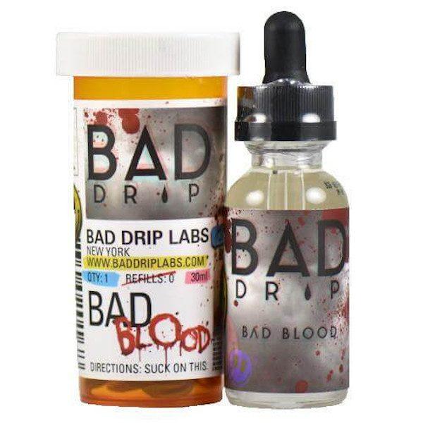 Bad Drip Bad Blood 30ml
