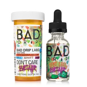 Bad Drip Don't Care Bear 30ml