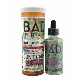 Bad Drip Don't Care Bear 60ml