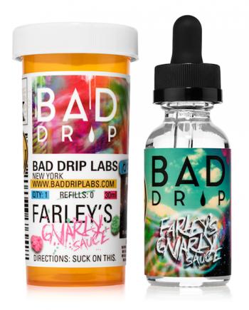 Bad Drip Farley's Gnarly Sauce 30ml