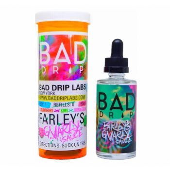Bad Drip Farley's Gnarly Sauce 60ml