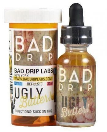 Bad Drip Ugly Butter 30ml