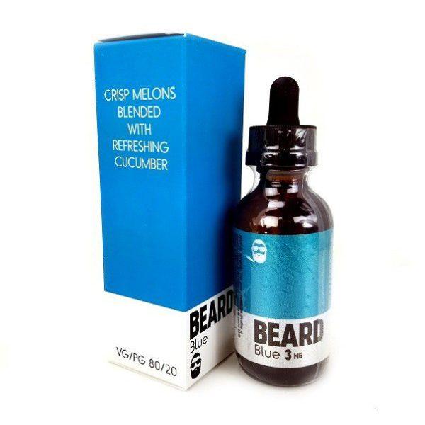 Beard Vape Color Blue 60ml