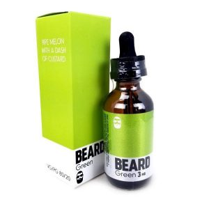 Beard Vape Color Green 60ml