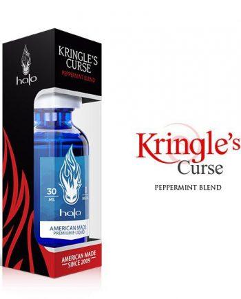 Halo Kringle's Curse 30ml