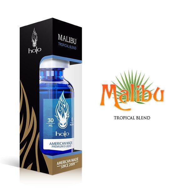 Halo Malibu 30ml