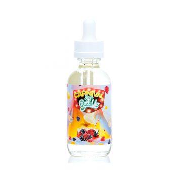 Juice Roll Upz Carnival Berry Lemonade 60ml