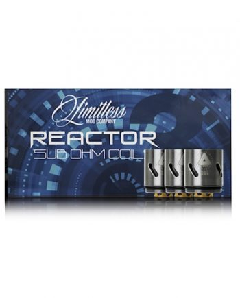 Limitless Reactor Coils