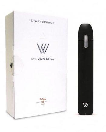 My Von Erl Starter Pack Tabak