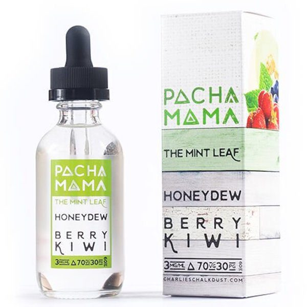 Pachamama The Mint Leaf 60ml