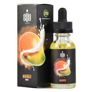 SUA Vapors Mango 30ml