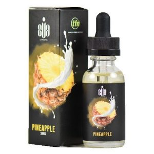 SUA Vapors Pineapple 30ml