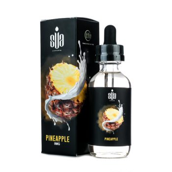 SUA Vapors Pineapple 60ml