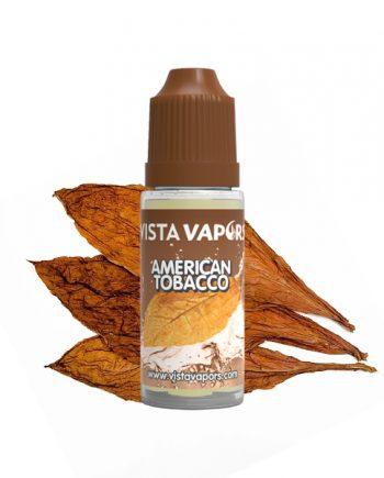 Vista Vapors American Tobacco 17ml