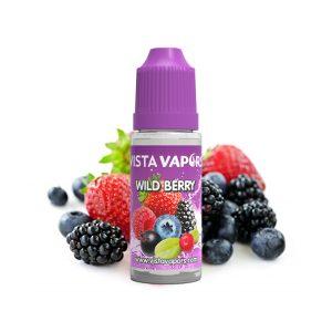 Vista Vapors Wild Berry 17ml