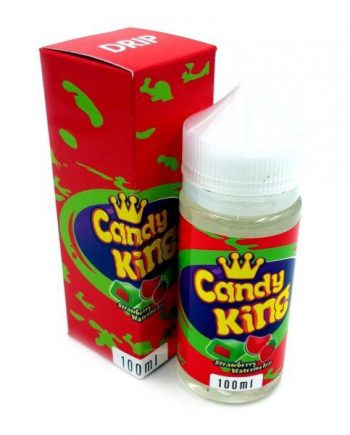 Candy King Strawberry Watermelon 100ml