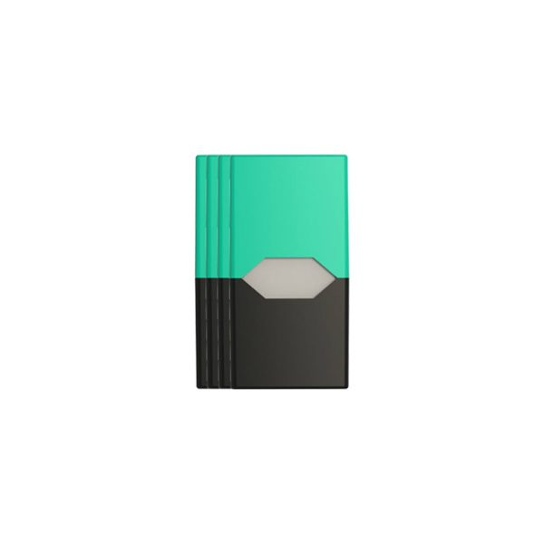Juul Cool Mint Pods