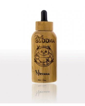 Mello Buddha - Nirvana 60ml